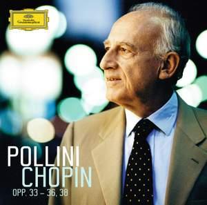 Maurizio Pollini - Chopin Recital Product Image