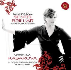Vesselina Kasarova - Sento Brillar