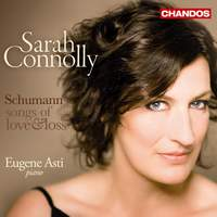 Schumann - Songs of Love and Loss