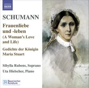 Schumann: Complete Lieder Volume 5