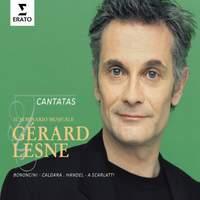 Gérard Lesne - Italian Secular Cantatas