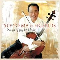 Yo-Yo Ma & Friends - Songs of Joy and Peace (CD)