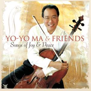Yo-Yo Ma & Friends - Songs of Joy and Peace (CD)
