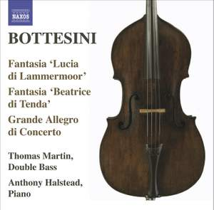 Bottesini Collection Volume 3