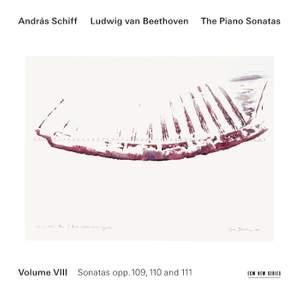 Beethoven - The Piano Sonatas (Volume 8)