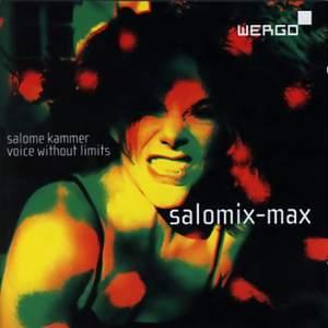 Salomix-Max - In Memoriam Cathy Berberian