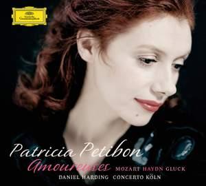 Amoureuses - Patricia Petibon