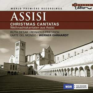 Assisi Christmas Cantatas