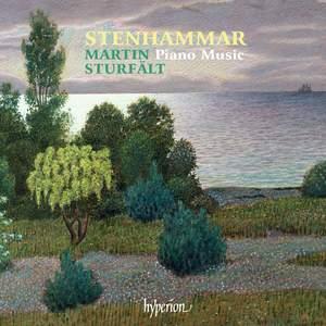 Stenhammar - Piano Music