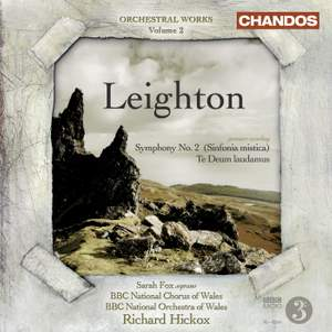 Leighton - Orchestral Works Volume 2