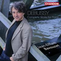 Debussy - Complete Works for Solo Piano Volume 4
