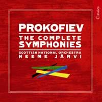 Prokofiev: Symphonies Nos. 1 - 7