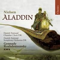 Nielsen: Aladdin Incidental Music, Op. 34 (FS89)