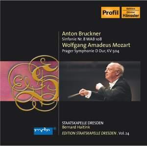 Edition Staatskapelle Dresden - Volume 24