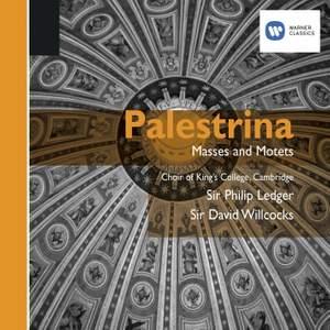 Palestrina - Masses & Motets
