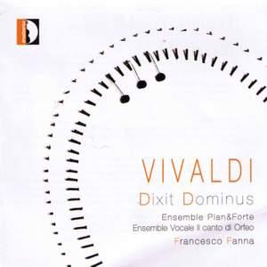 Vivaldi - Dixit Dominus