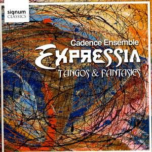 Expressia -Tangos & Fantasies