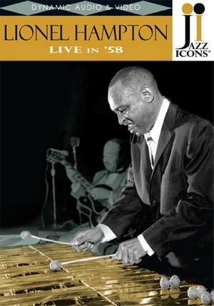 Lionel Hampton Live in '58