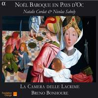 Baroque Christmas in Occitania