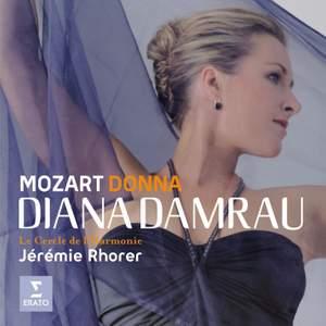 Diana Damrau - Donna