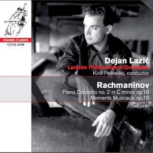 Rachmaninov - Piano Concerto No. 2