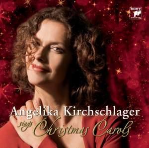 Angelika Kirchschlager Sings Christmas Carols