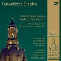 Homilius - Christmas Oratorio