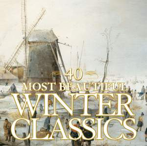 40 Most Beautiful Winter Classics Product Image