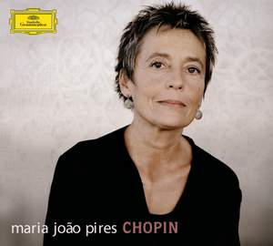 Maria João Pires - The Voice of Late Chopin Product Image