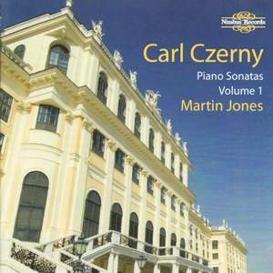 Czerny: Piano Sonatas Volume 1