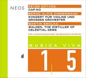 Musica Viva 15