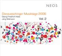 Donaueschinger Musiktage 2006, Vol. 2