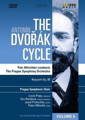 The Dvorák Cycle - Volume VI