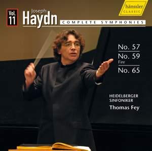 Haydn - Complete Symphonies Volume 11