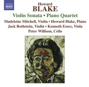 Howard Blake - Music for Piano and Strings Product Image