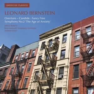 Bernstein - Symphony No. 2