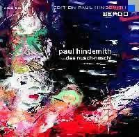 Hindemith: Das Nusch-Nuschi, Op. 20