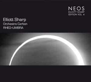 Elliott Sharp Edition Vol. 4