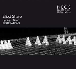 Elliott Sharp Edition Vol. 5