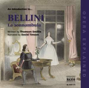 An Introduction to Bellini's La Sonnambula