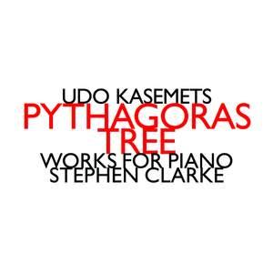 Udo Kasemets: Pythagoras Tree Product Image