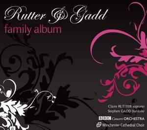 Rutter & Gadd Family Album