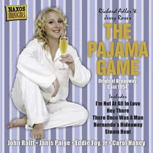 Adler: The Pajama Game