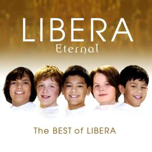 Eternal – The Best of Libera