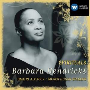 Barbara Hendricks – Spirituals
