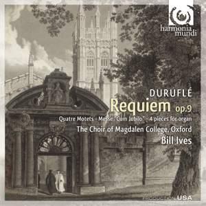 Duruflé - Requiem