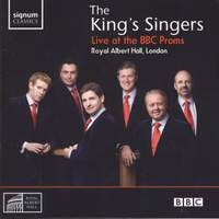 The King's Singers - Live at The BBC Proms