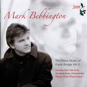 Bridge - Piano Music Volume 2