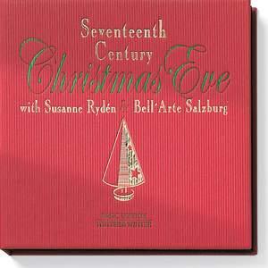 17th Century Christmas Eve