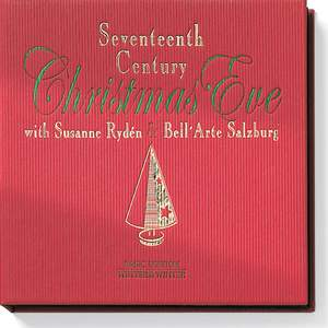17th Century Christmas Eve Product Image